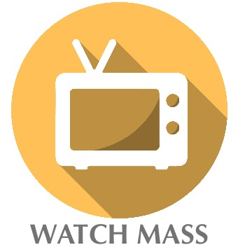 Watch Mass on YouTube